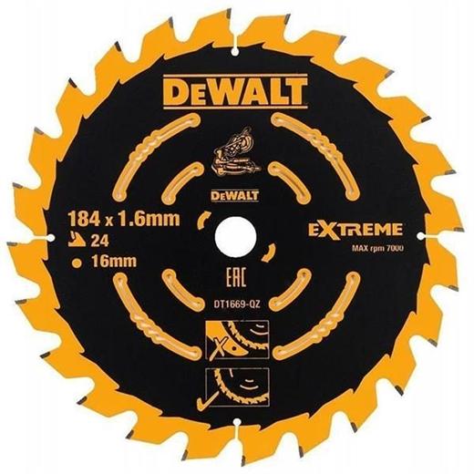 Lưỡi cưa DeWalt DT10300-QZ
