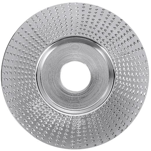 Đĩa gọt gỗ 100x22mm Tungsten Carbide dành cho máy mài góc
