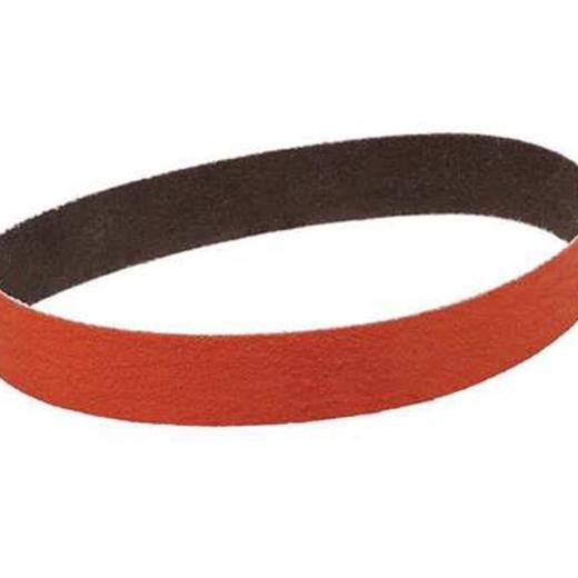 Nhám ceramic chuyên đánh bóng 3M™ CUBITRON™ II LINISHING 984F đai 100x1500 mm