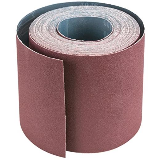 Nhám đỏ Klingspor CS308Y nhôm oxit cuộn 300x50000 mm