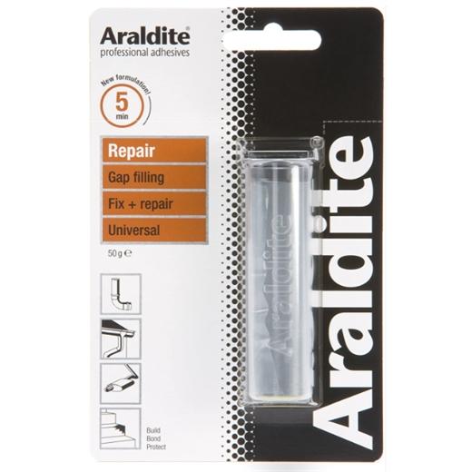 Keo dán ống nước chống thấm Araldite