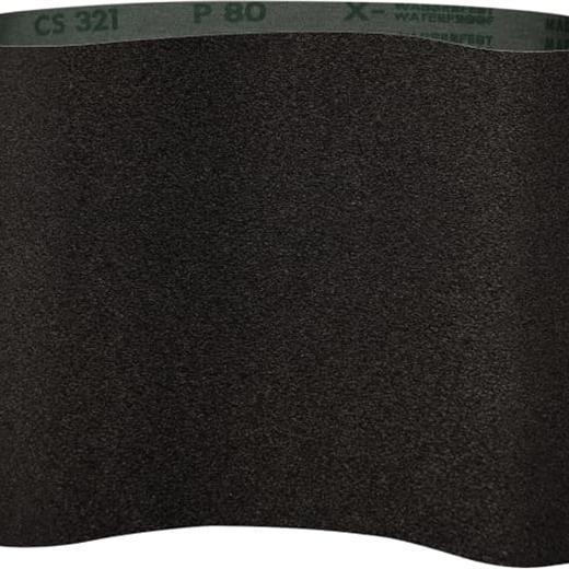 Nhám thùng màu đen Klingspor CS 321 X đai 900x1900 mm