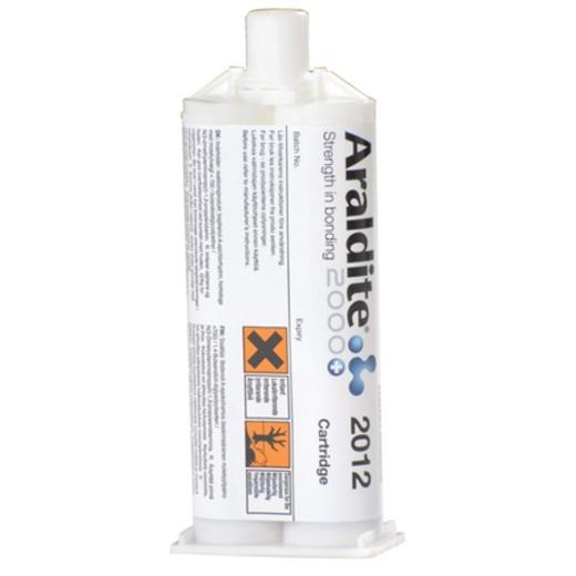 Keo Epoxy 2 thành phần hiệu Araldite 2012 đóng rắn nhanh