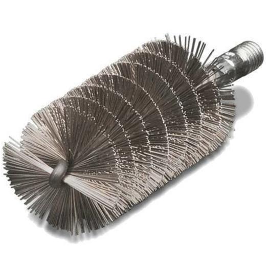 Chổi cước sợi nhựa hình xoắn ốc