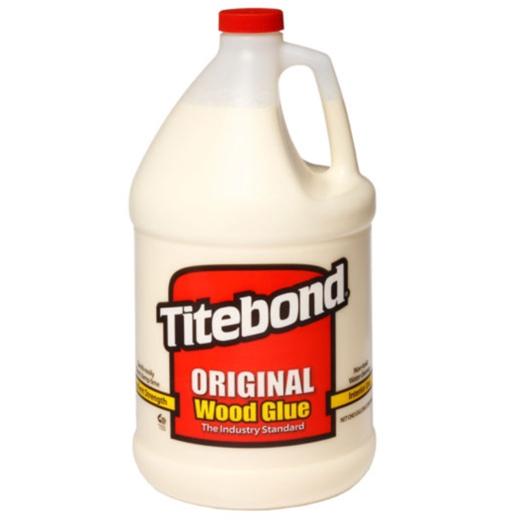 Keo sữa Titebond đỏ