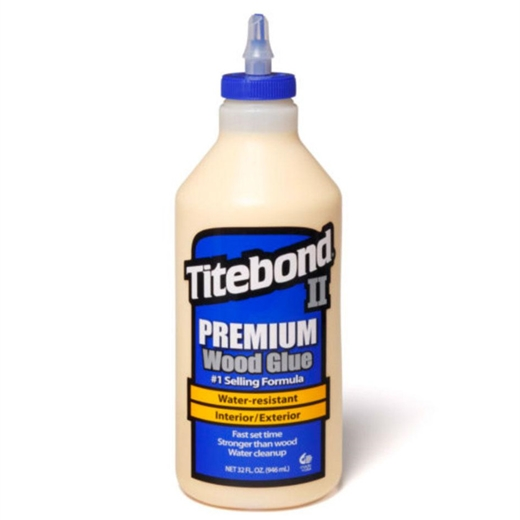Keo sữa dán gỗ Titebond II