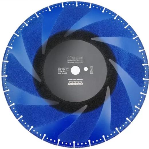 """Đĩa cắt kim cương SHDIATOOL2pcs 16"""" / 400mm"""