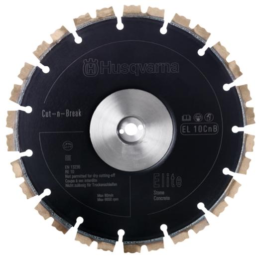 Đĩa cắt kim cương 6877 Husqvarna K650 Cut-n-Break