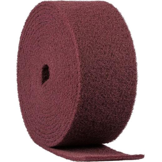 Nhám vải ko dệt Klingspor NRO 400 cuộn 300x50000 mm
