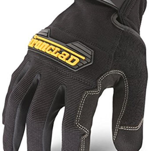 Găng tay bảo hộ khi làm việc với nhám