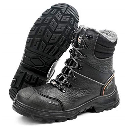 Giày bảo hộ dùng trong ngành nhám
