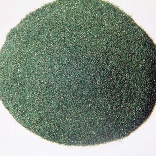 Bột silicon carbide xanh